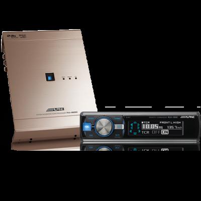 5. Audio Processors