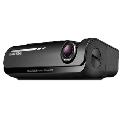 2. Front only DVR Camera