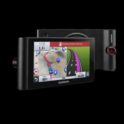 2. Portable GPS Navigation
