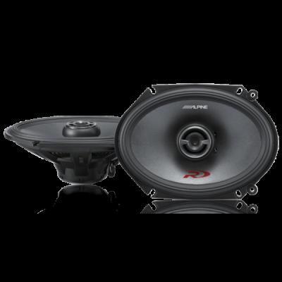 """6x8"""" Speakers"""