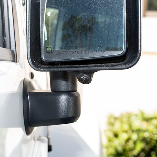 Blind Spot Camera System