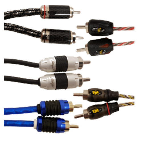 Cabling +