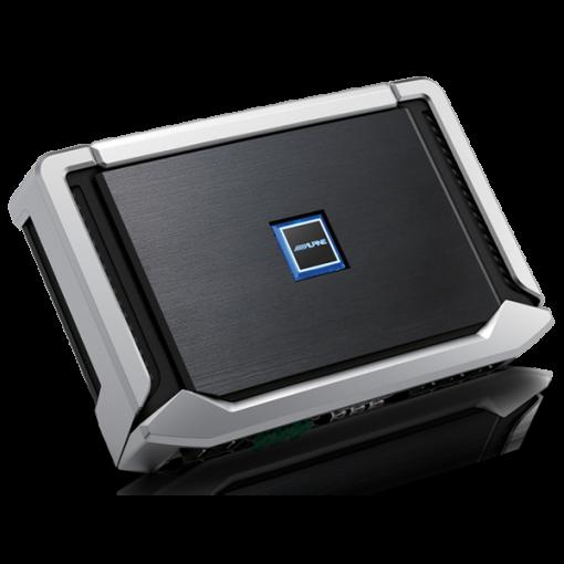 Alpine X-A70F 4/3/2 Chl Amplifier