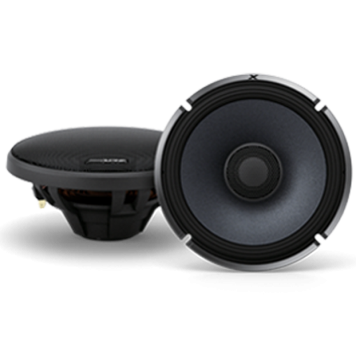 "Alpine X-S65 X-Series 6.5"" Coaxial; Speakers"