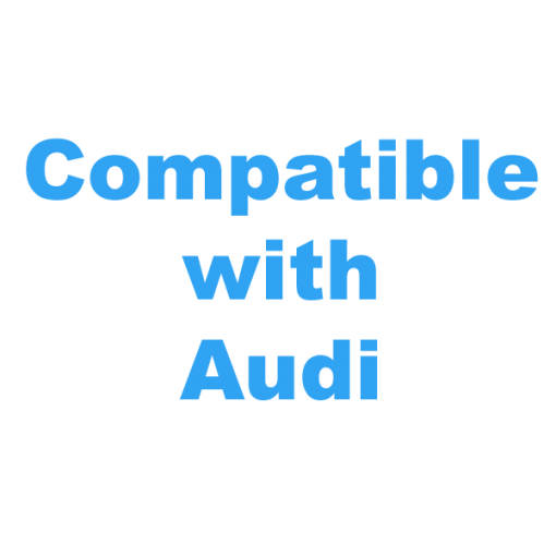 Compatible with Audi