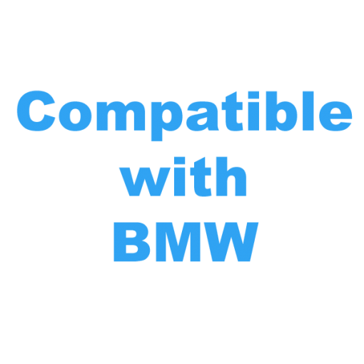 Compatible with BMW