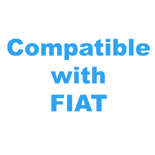 Compatible with FIAT