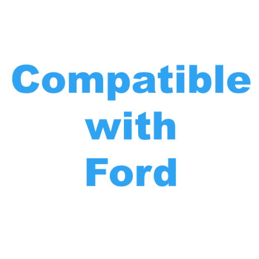 Compatible with Ford