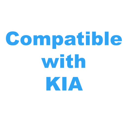 Compatible with KIA