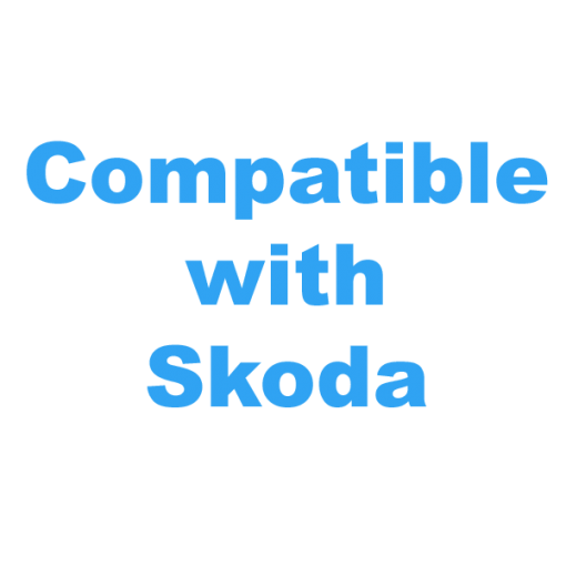 Compatible with Skoda