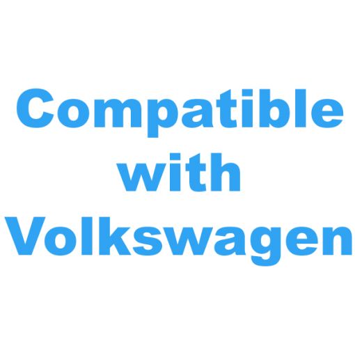 Compatible with Volkswagen