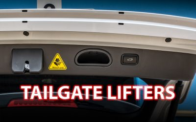 Tailgate Lifters