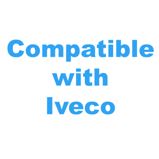 Compatible with Iveco