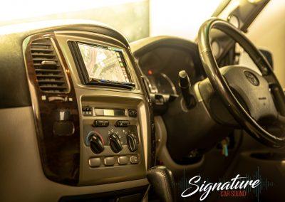Toyota Landcruiser 100